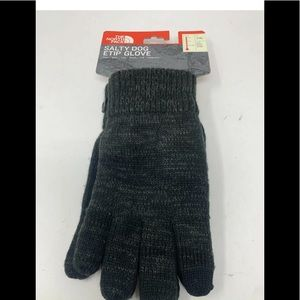 NWT The North Face Salty Dog Etip Gloves Size L/XL